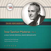 Inner Sanctum Mysteries, Vol. 2, by CBS Radio, Hollywood 360