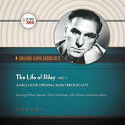The Life of Riley, Vol. 1, by