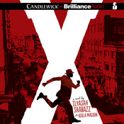 X: A Novel Audiobook, by Ilyasah Shabazz