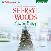 Santa Baby, by Sherryl Woods