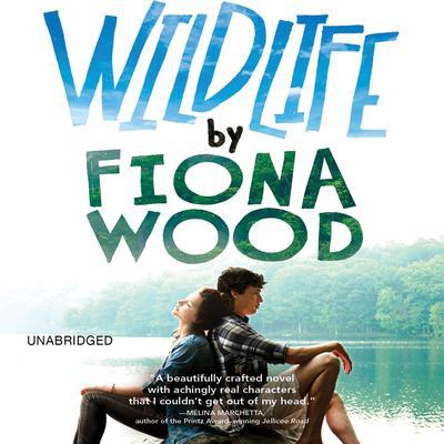 Wildlife Audiobook, by Fiona Wood