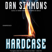 Hardcase Audiobook, by Dan Simmons