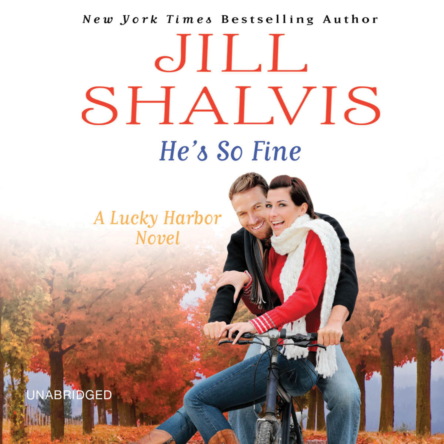 Printable He's So Fine Audiobook Cover Art