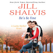 He's So Fine Audiobook, by Jill Shalvis