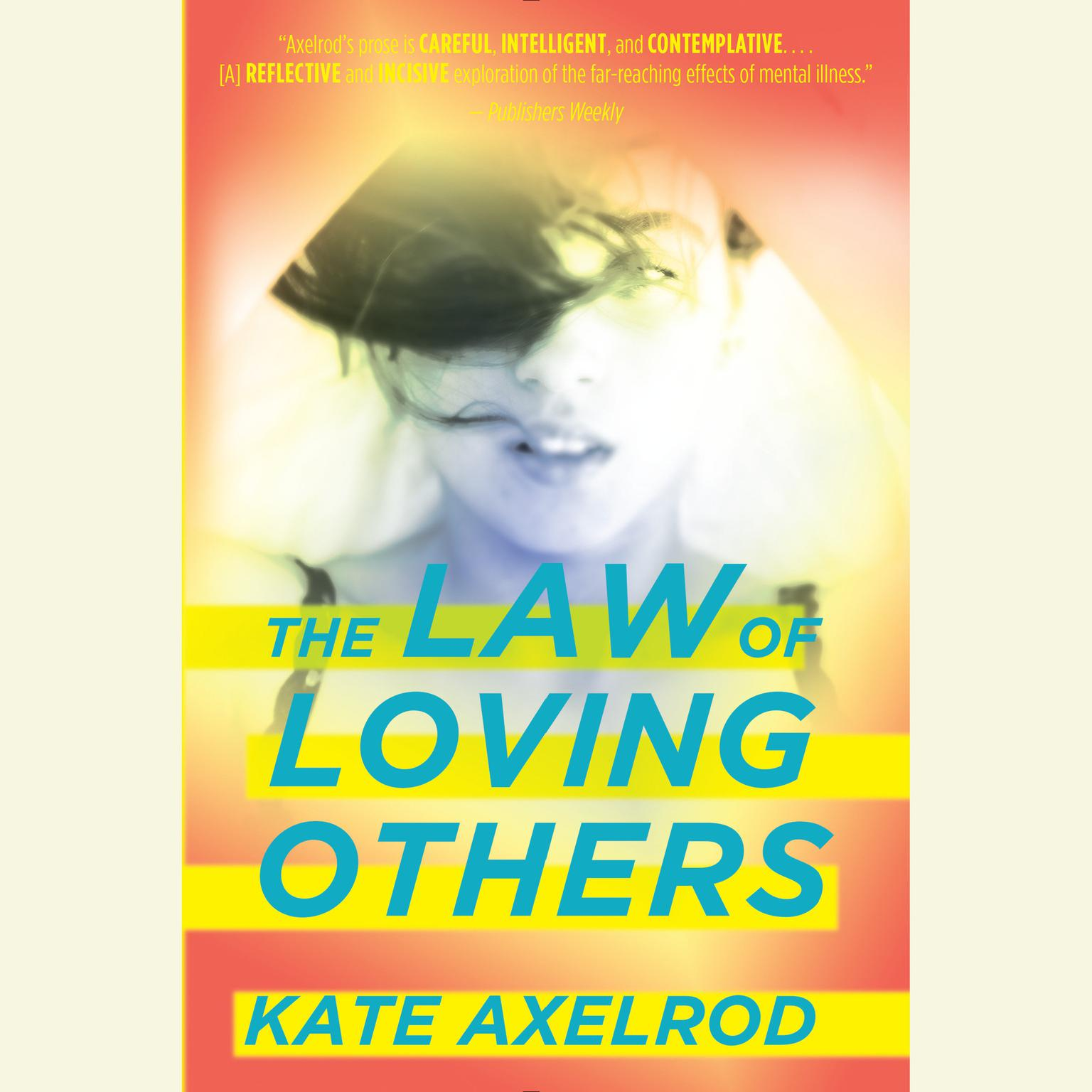 Printable The Law of Loving Others Audiobook Cover Art