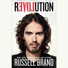 Revolution Audiobook, by Russell Brand