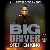 Big Driver, by Stephen King