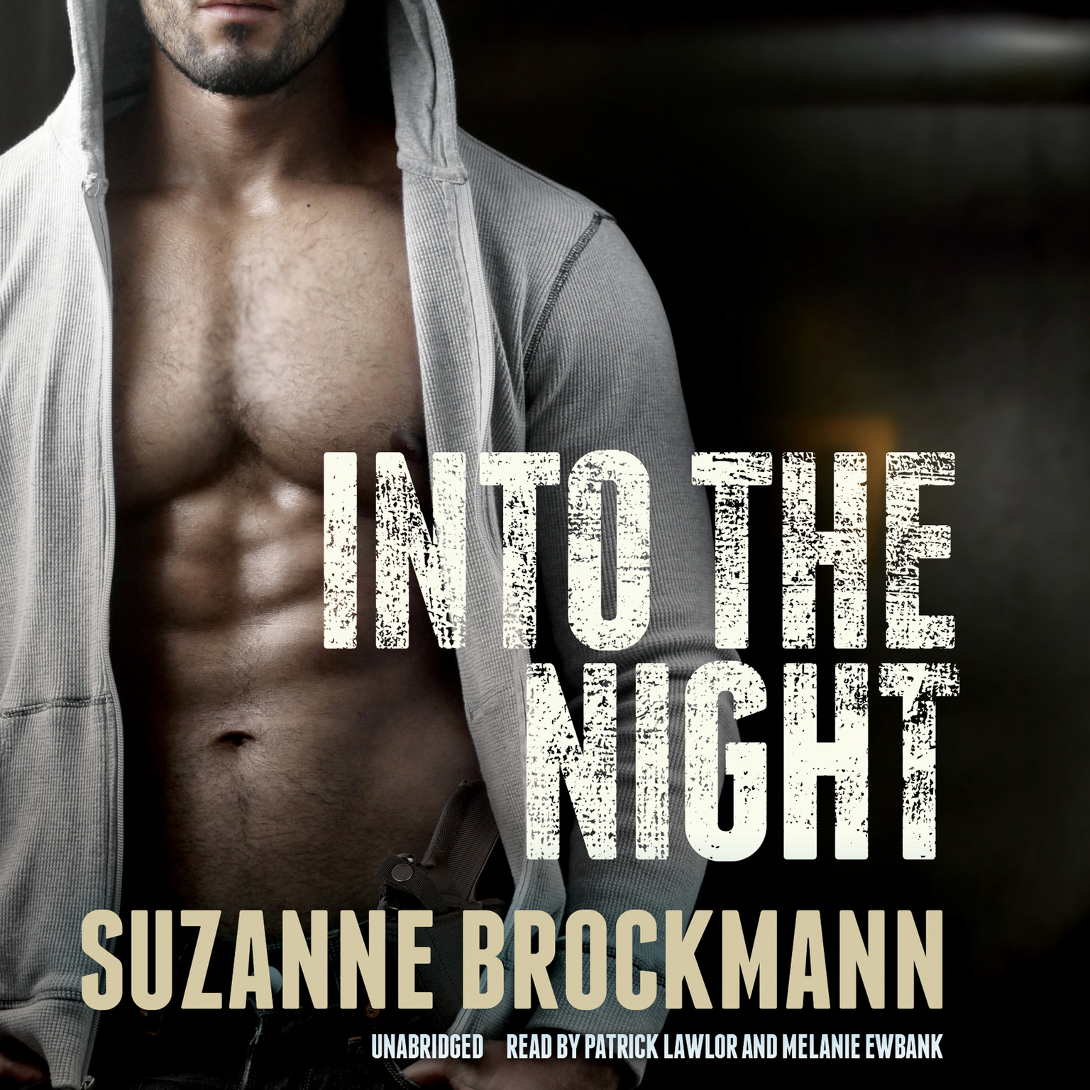 Printable Into the Night Audiobook Cover Art