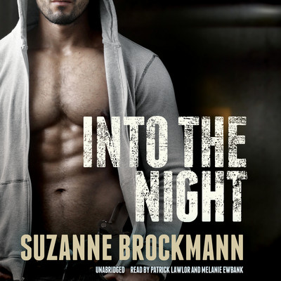 Into the Night Audiobook, by Suzanne Brockmann