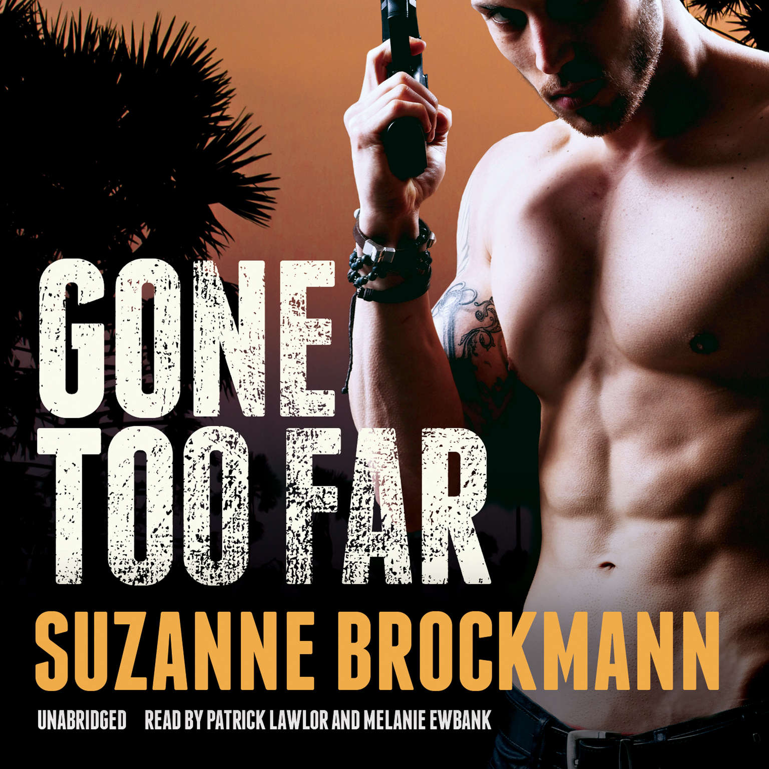 Printable Gone Too Far Audiobook Cover Art