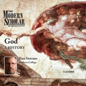 God: A History, by Ilan Stavans
