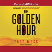 The Golden Hour Audiobook, by Todd Moss