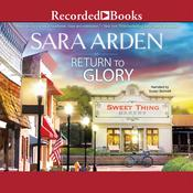 Return to Glory Audiobook, by Sara Arden