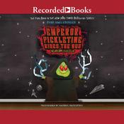 Emperor Pickletine Rides the Bus: An Origami Yoda Book Audiobook, by Tom Angleberger