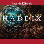Revealed: The Missing, Book 7, by Margaret Peterson Haddi