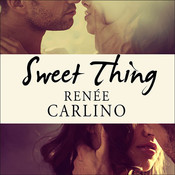 Sweet Thing Audiobook, by Lloyd James
