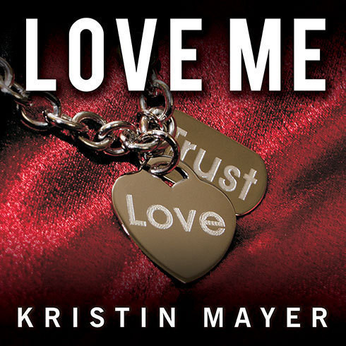 Printable Love Me Audiobook Cover Art