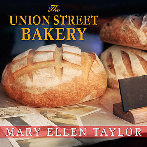 Printable The Union Street Bakery Audiobook Cover Art