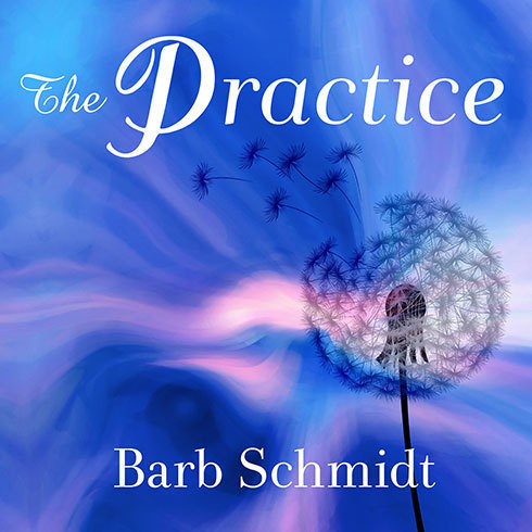 Printable The Practice: Simple Tools for Managing Stress, Finding Inner Peace, and Uncovering Happiness Audiobook Cover Art