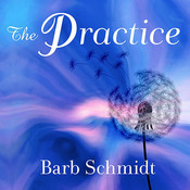 The Practice: Simple Tools for Managing Stress, Finding Inner Peace, and Uncovering Happiness, by Tracy Brunjes, Barb Schmidt