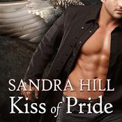 Kiss of Pride Audiobook, by Sandra Hill