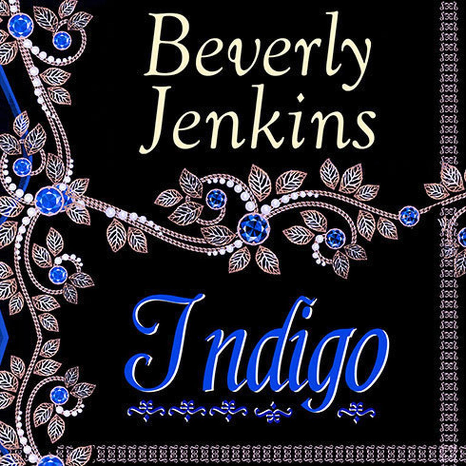 Indigo Audiobook, by Beverly Jenkins