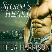 Storm's Heart, by Thea Harrison
