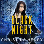 Black Night Audiobook, by Christina Henry