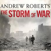 The Storm of War: A New History of the Second World War Audiobook, by Andrew Roberts