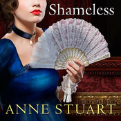 Shameless Audiobook, by Anne Stuart
