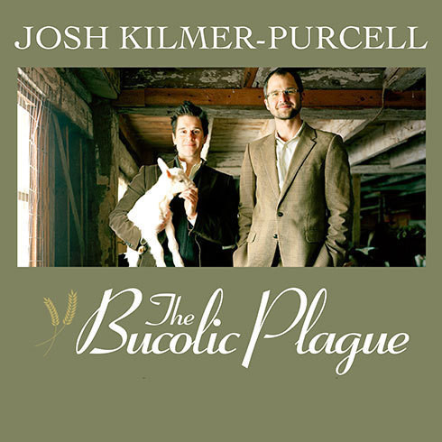 Printable The Bucolic Plague: How Two Manhattanites Became Gentlemen Farmers: An Unconventional Memoir Audiobook Cover Art