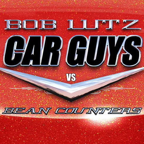 Car Guys vs. Bean Counters - Audiobook | Listen Instantly!