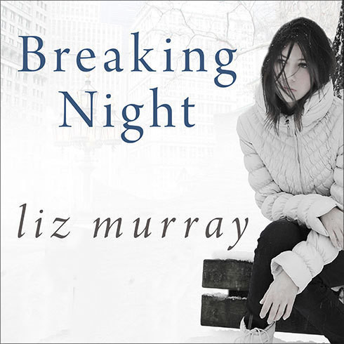 Printable Breaking Night: A Memoir of Forgiveness, Survival, and My Journey from Homeless to Harvard Audiobook Cover Art