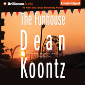 The Funhouse, by Dean Koontz