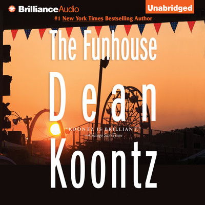 The Funhouse Audiobook, by Dean Koontz