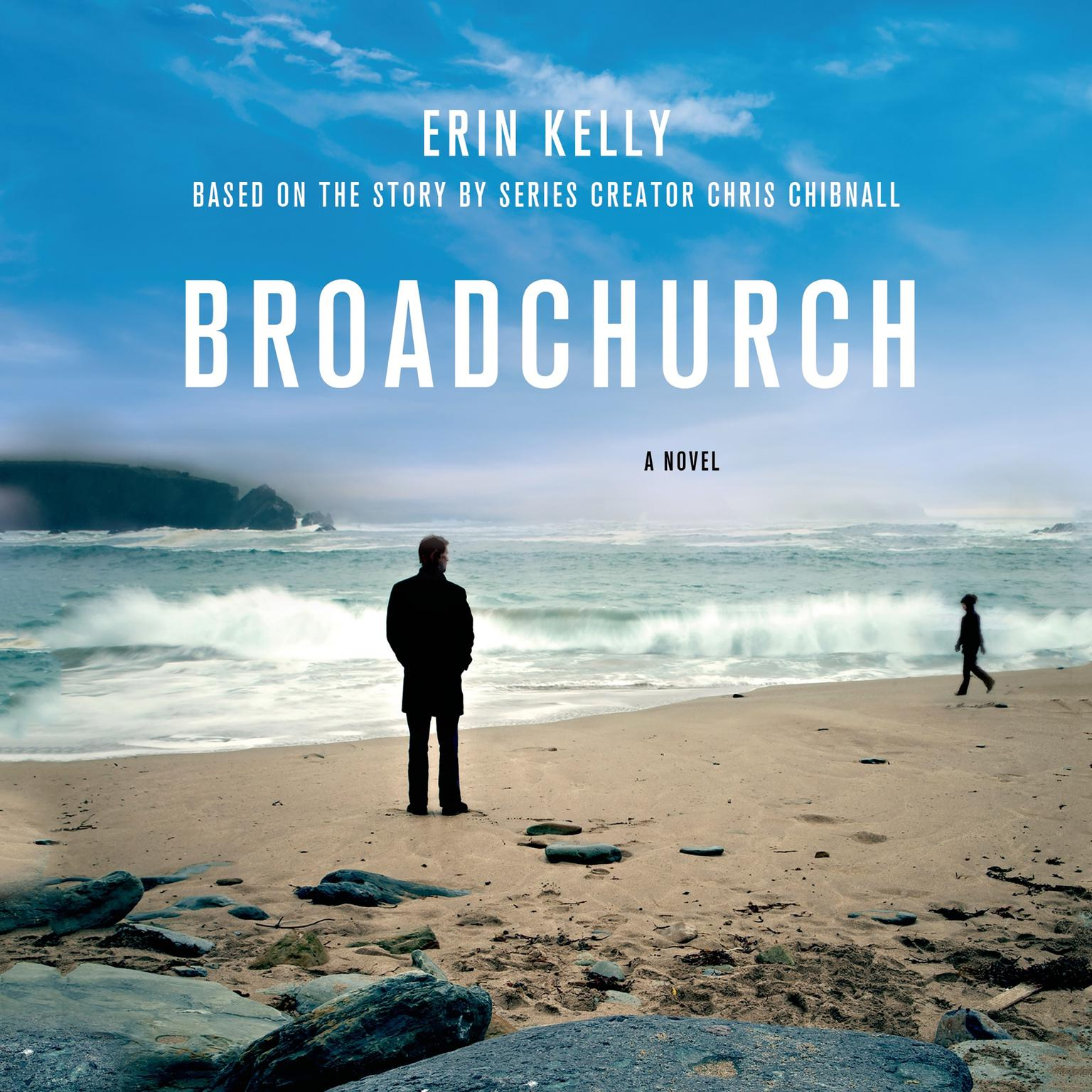 Printable Broadchurch: A Novel Audiobook Cover Art