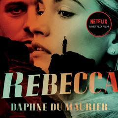 Rebecca Audiobook, by Daphne du Maurier