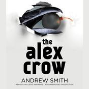 The Alex Crow, by Andrew Smith