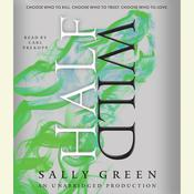 Half Wild, by Sally Green