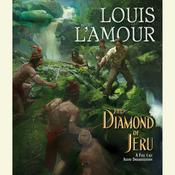 Diamond of Jeru, by Louis L'Amour