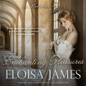 Enchanting Pleasures Audiobook, by Eloisa James