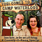 Yogi Comes to Camp Waterlogg: A Comedy-O-Rama Special, by Joe Bevilacqua