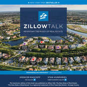 Zillow Talk: Rewriting the Rules of Real Estate Audiobook, by Spencer Rascoff, Stan Humphries