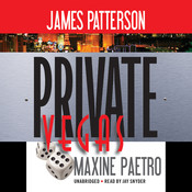 Private Vegas Audiobook, by James Patterson, Maxine Paetro