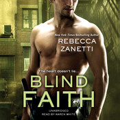Blind Faith, by Rebecca Zanetti