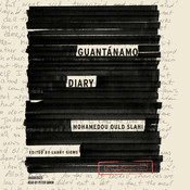 Guantánamo Diary Audiobook, by Mohamedou Ould Slahi