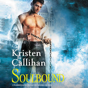 Soulbound: The Darkest London Series: Book 6 Audiobook, by Kristen Callihan