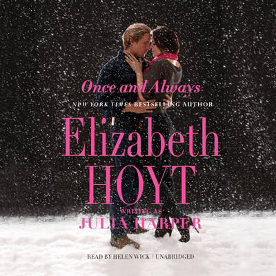 Once and Always Audiobook, by Elizabeth Hoyt