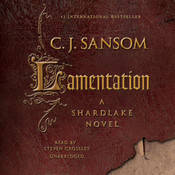 Lamentation, by C. J. Sansom