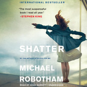Shatter, by Michael Robotham